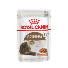 Royal Canin Ageing+12
