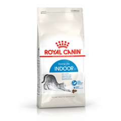 Royal Canin Indoor 27 Home Life